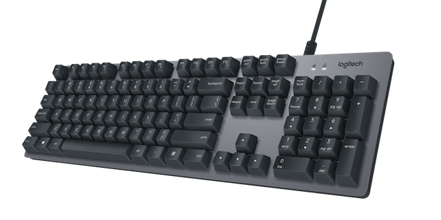 38fdb45f5a2 Mechanical keyboards are excellent for many tasks, but for some reason,  they have recently become largely associated with gaming only. This is a  shame, ...