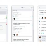 Microsoft Planner app iPhone 1