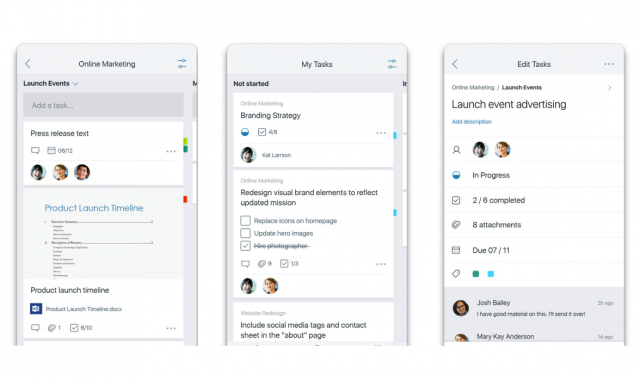 Microsoft Planner Now Available For Iphone Betanews