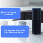 Newton Alexa