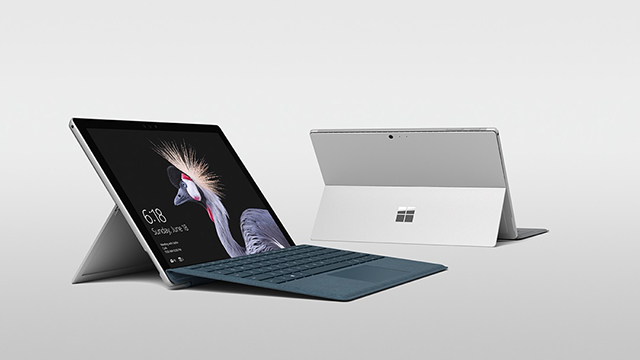 Microsoft's Surface Pro LTE will hit shelves on 1 December