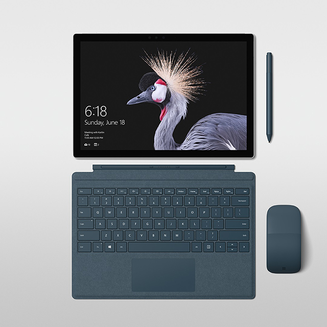 Surface Pro (3)
