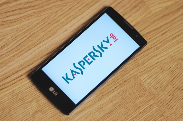 Kaspersky Secure Connection VPN service is free, but Android