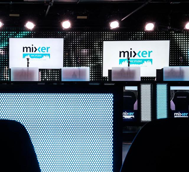 mixerNYC