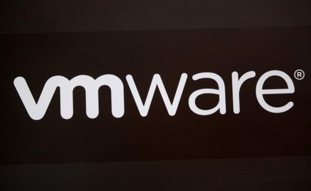photo image VMware focuses on cloud at VMworld Europe 2017