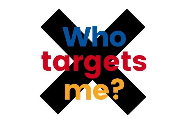 who-targets-me