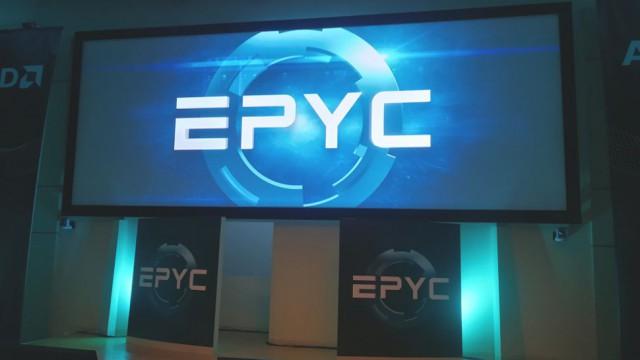 AMD reveals EPYC 7000 server processor series   BetaNews