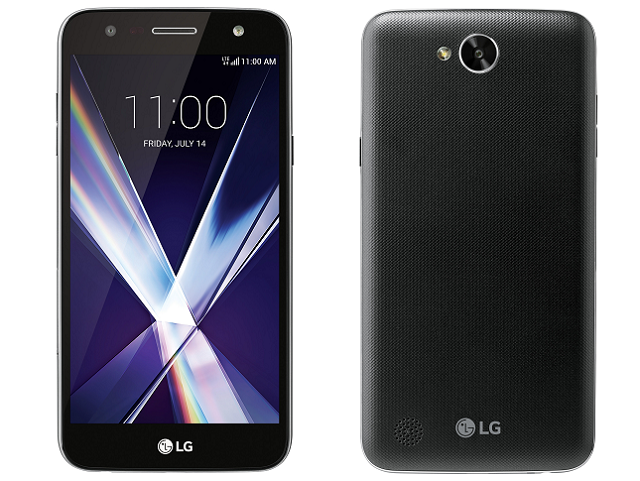 LG X Charge Smartphone announced with Android 7.0 and 4500mAh Battery