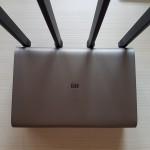 Xiaomi Mi R3P top