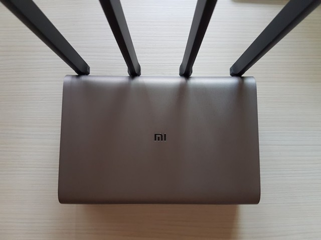 Xiaomi Mi R3P AC2600 Wi-Fi router review