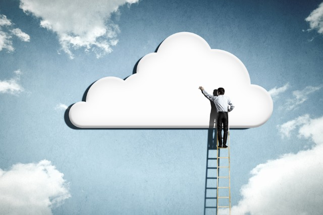 cloud-ladder