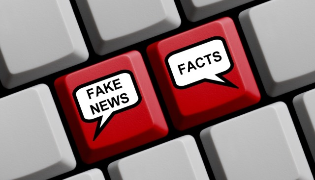 Facebook S Solution To Fake News Fight Information With