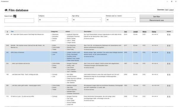 film-database