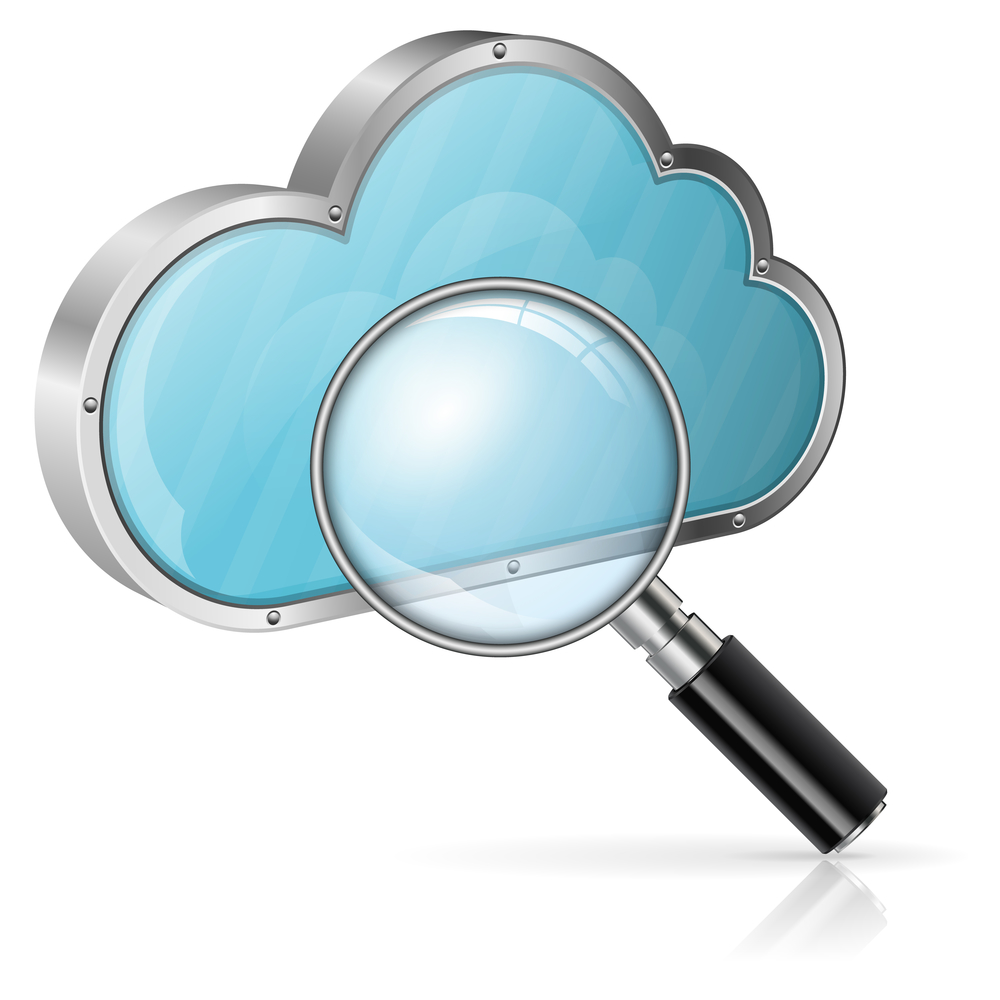 cloud magnifier
