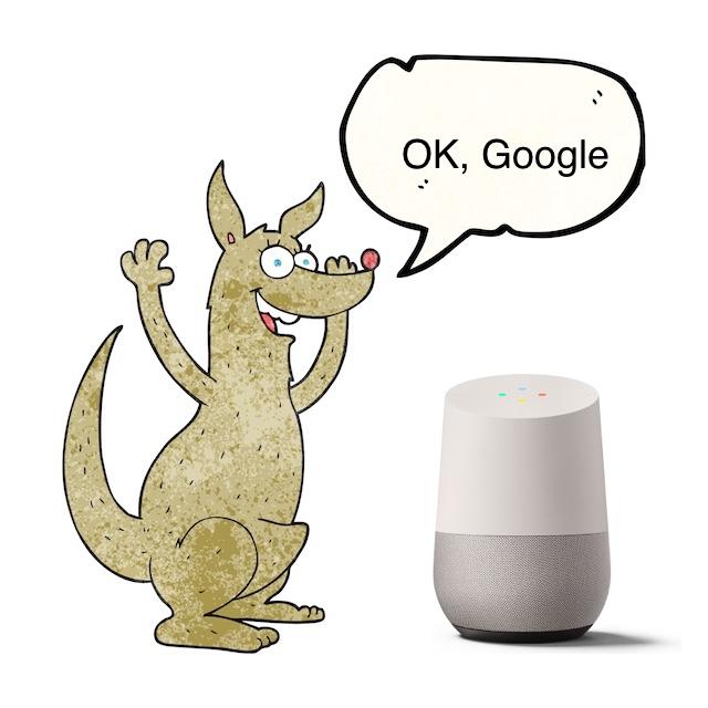 Google Home and Wifi coming to Australia