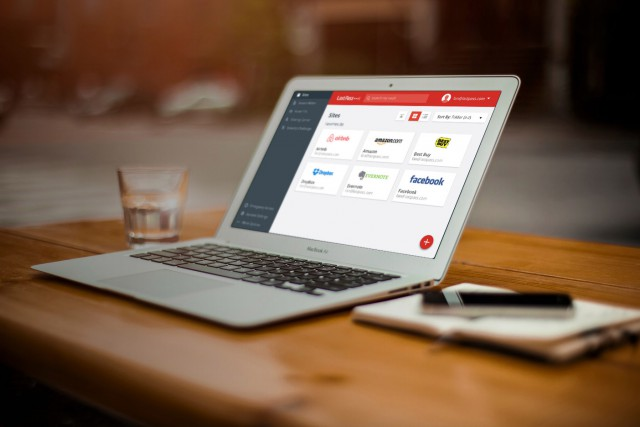 LastPass Families makes it easier to share passwords