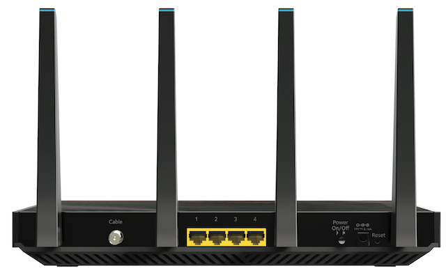 Netgear Unveils Nighthawk X4s Ac3200 Wifi Docsis 3 1 Cable