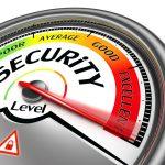 security meter