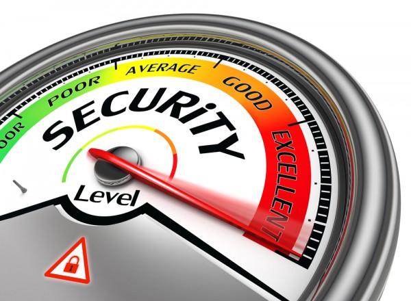Sicherheitsmesser
