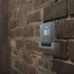glas microsoft smart thermostat