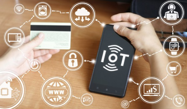 IoT links