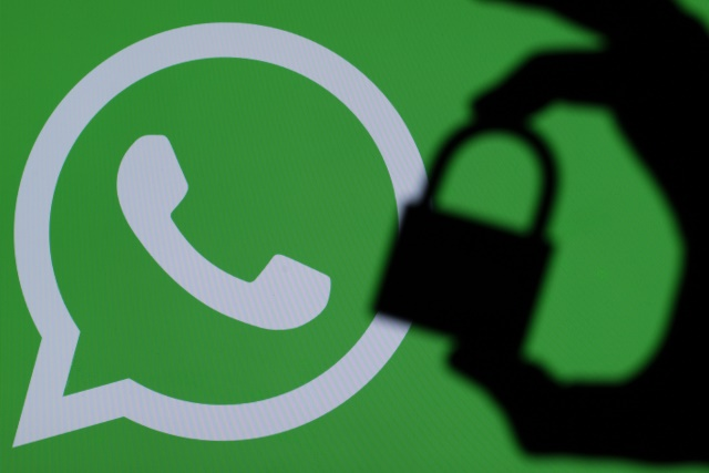 whatsapp-padlock
