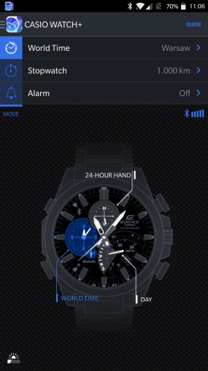 Casio-Edifice-EQB-501-app
