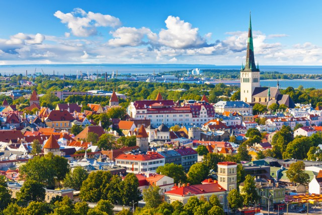 Estonia wants to launch ESTCoin to complement e-residency program