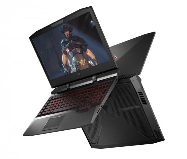 HP OMEN X Laptop