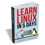Learn Linux ebook