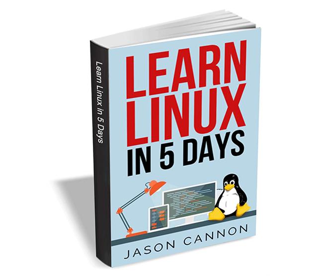 Learn Linux ebook