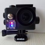 WiMiUS L2 in waterproof case