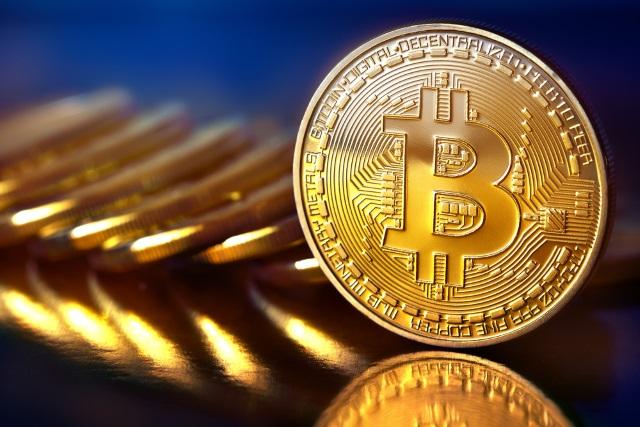 photo image Bitcoin breaks $4,000