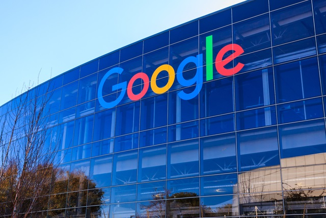 Google fires employee who blamed lack of gender diversity on 'biological causes'
