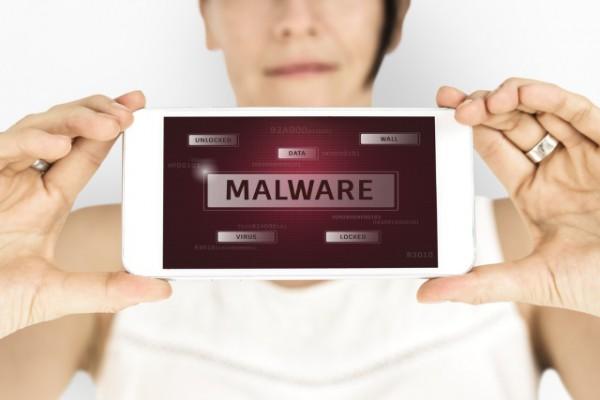 Mobile phone malware