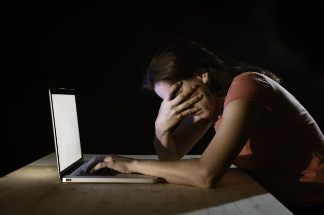 Online hate crimes as serious as offline abuse
