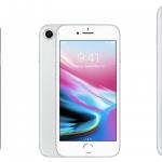 Apple iPhone X vs iPhone 8 vs iPhone 8 Plus
