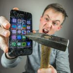 Break iPhone