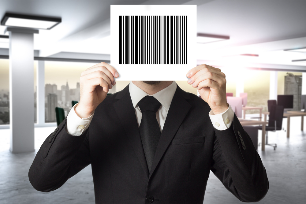 Face barcode