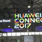 Huawei Connect 2017