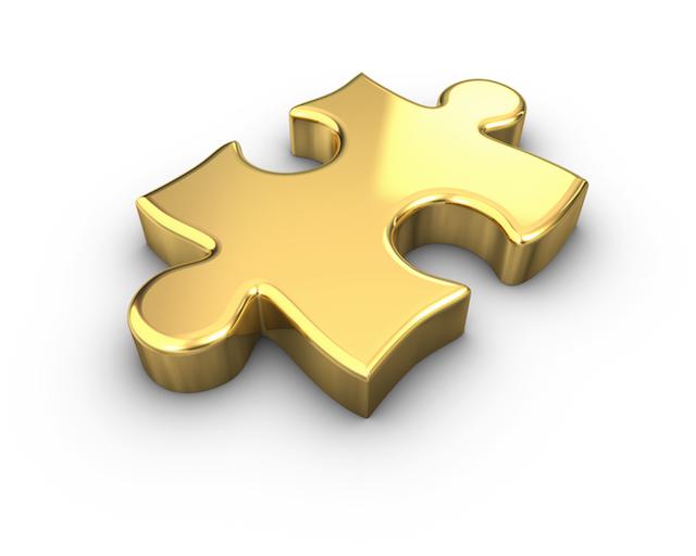 Plugin_Puzzle_Gold