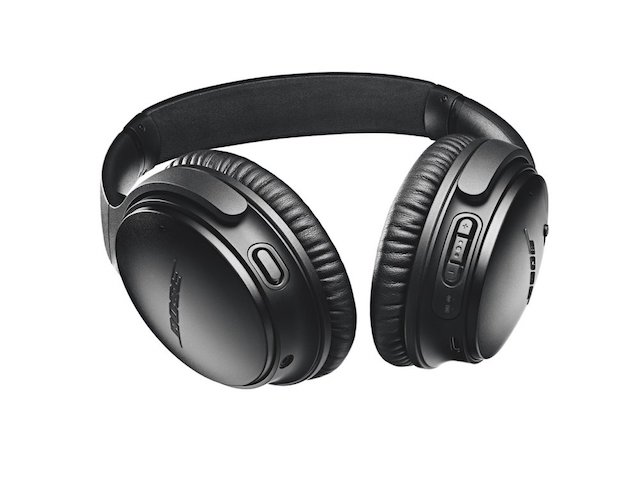 Bose releases QC35 II noise-cancelling Bluetooth headphones with