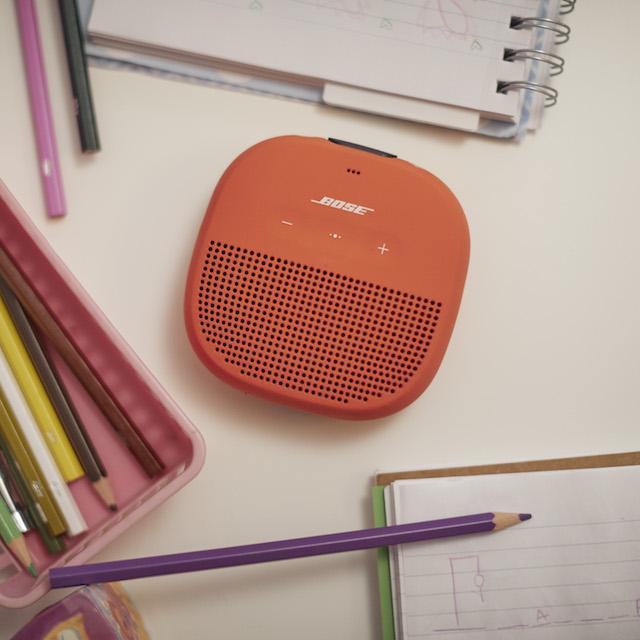 Bose Unveils Diminutive Soundlink Micro Wireless Bluetooth Speaker
