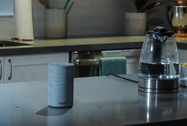 Amazon Echo speakers in UK, Germany and Austria gets Voice Call update""