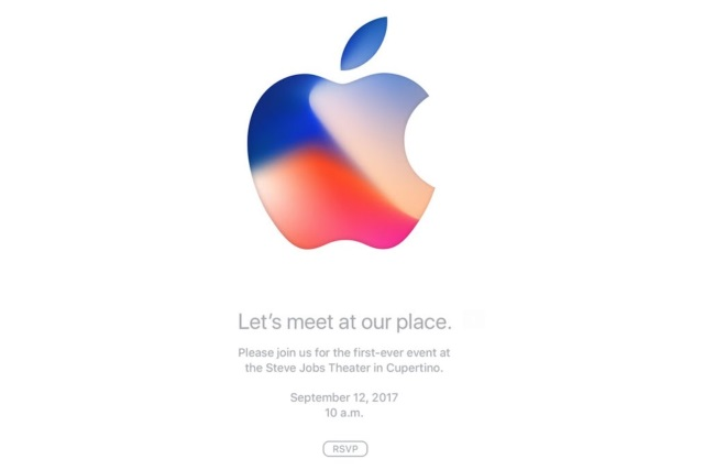 apple-iphone-8-launch-invite
