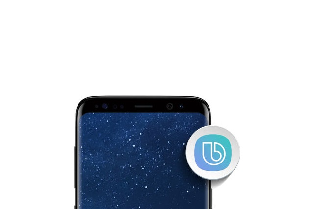 Samsung lets users disable Bixby button
