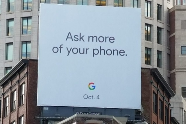 google ask more of your phone