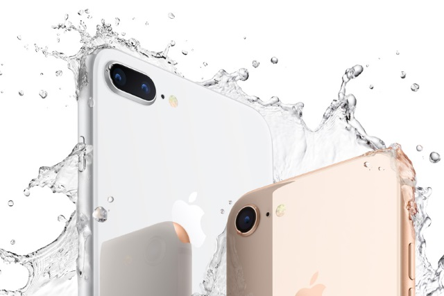 iphone-8-water