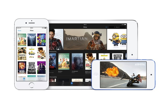 photo image Apple strips the App Store from iTunes 12.7