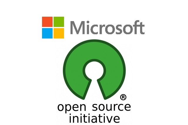 Microsoft joins the open source initiative Open source programs
